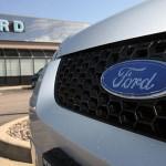 Ford разработал первые автомобили для инвалидов