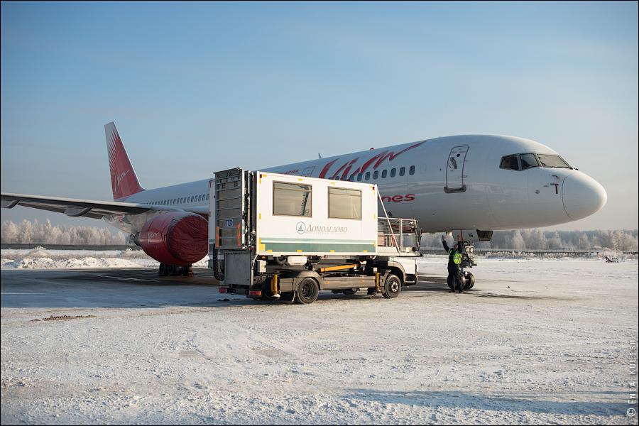 РООИ «Перспектива» провела экспертную оценку доступности аэропорта «Домодедово» для пассажиров с инвалидностью.