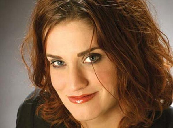 Джанна Джессен (Gianna Jessen): Я родилась в результате аборта