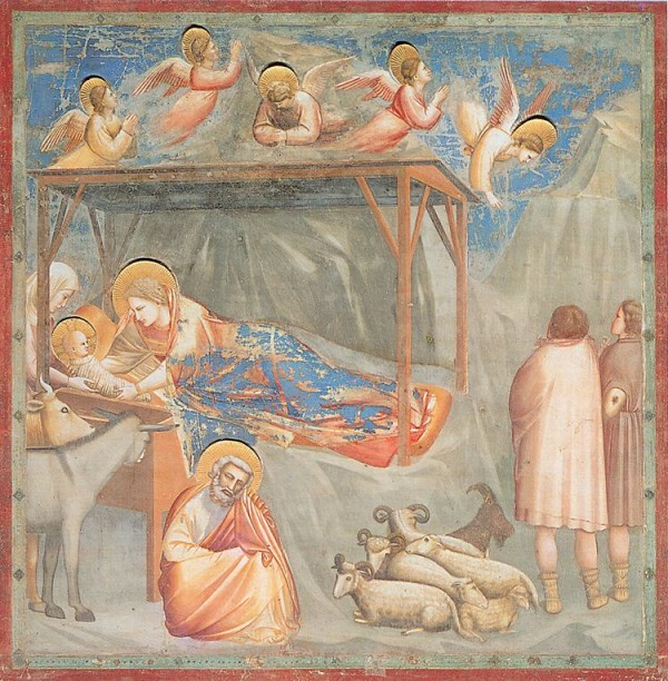 Колонка Ника Вуйчича: Родословная Иисуса Христа