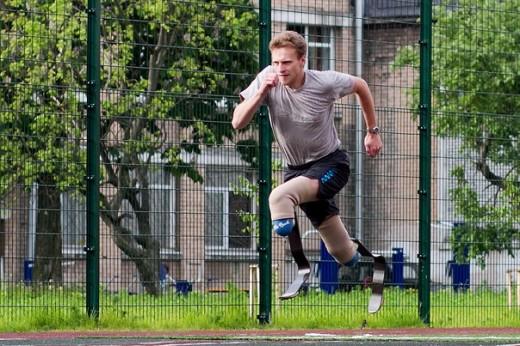 Сергей Александров: «Спорт – это априори здоровье»
