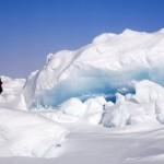 Группа детей-сирот и инвалидов покорит Северный полюс весной — Астахов
