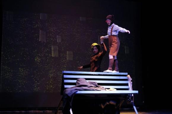 """© РИА Новости. Вера Костамо Выступление """"Упсала-Цирк"""" в Москве"""