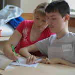 Первая в РФ школа английского языка для инвалидов заработала в Томске
