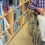 Общество инвалидов РФ обеспокоено новым подходом к выдаче колясок
