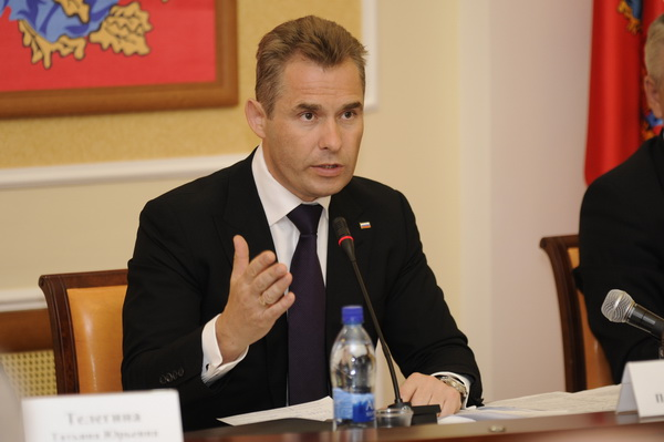 Павел Астахов: «Мы делаем ставку на то, чтобы каждый ребенок-инвалид вовремя получал помощь»