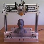 Печать копий человеческих органов – одна из перспективных технологий будущего