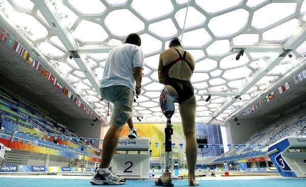 10 фактов о Паралимпийских играх в Сочи