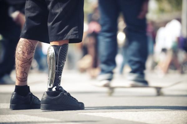 Татуированные протезы и прочие изыски — решения для самых смелых!