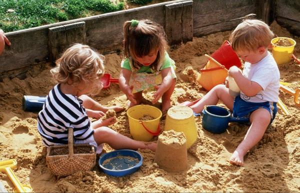 Для семей с особыми детьми запустили программу «Передышка»