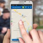Компания Samsung представляет англоязычную версию мобильного приложения «Карта доступности»