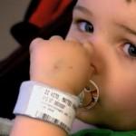 Бельгийские депутаты проголосуют об эвтаназии для детей