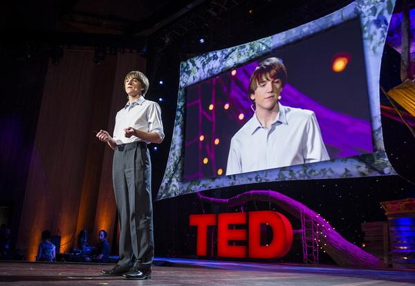 Джек Андрака: Многообещающий анализ на рак поджелудочный железы, изобретённый подростком