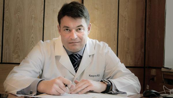 Онколог: чтобы вовремя выявить рак, нужно ежегодно обследоваться