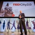 Крис Дауни: Проектируем город, помня о слепых
