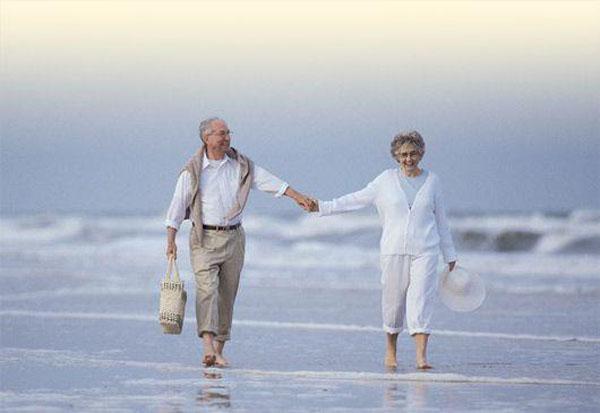 Комфортная старость: самые роскошные дома престарелых