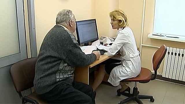 Электронная карта пациента — как внедряют нововведение в российских поликлиниках