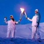 Огонь Паралимпийских игр начал путешествие по российским городам