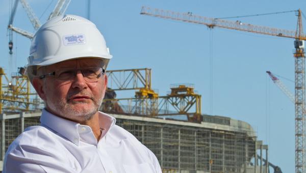 Глава МПК Филип Крэйвен впечатлен организацией Олимпийских игр в Сочи