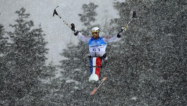 Паралимпийские игры: История, развитие, герои…