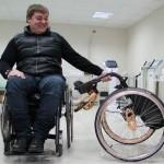 «Быть трудоспособным важнее, чем получать пособие по инвалидности»