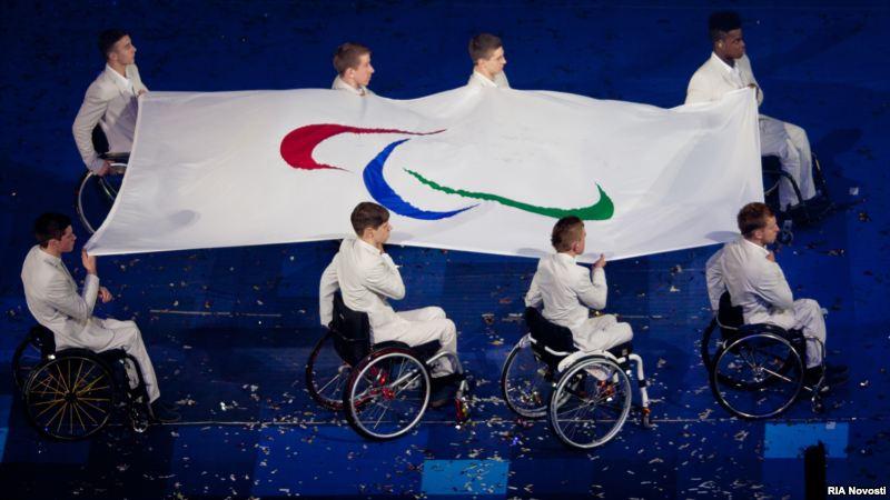 Паралимпийские игры: откуда, когда, зачем