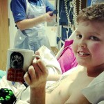 Готовящийся к собственным похоронам мальчик чудесным образом исцелился