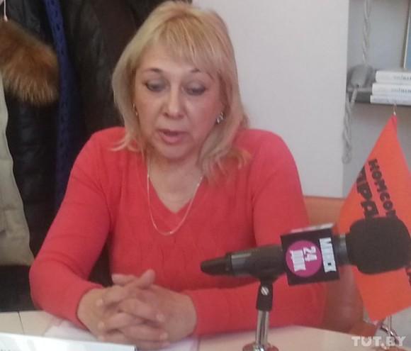 Ирина Френкель - онкопациент со стажем более 20 лет.