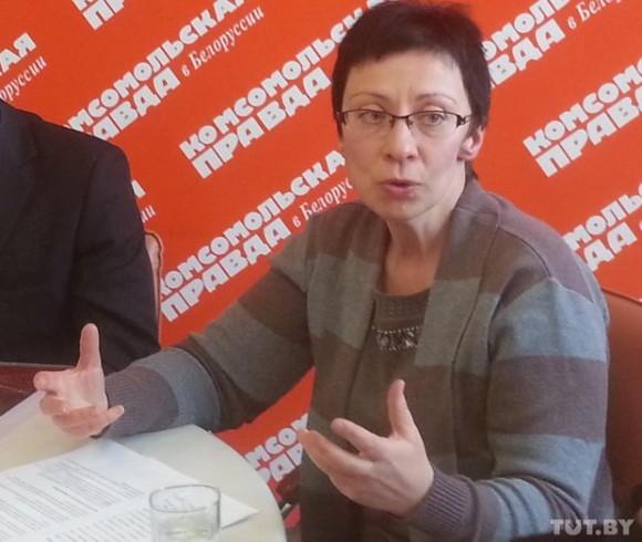 Ирина Жихар дважды пережила онкологическое заболевание, а потом столкнулась с болезнью у родителей.