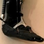 Гибкий экзоскелет позволяет вернуть подвижность парализованной конечности