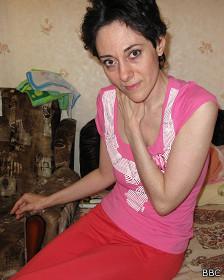 Учительница английского и поэтесса Маргарит Кульян стала инвалидом первой группы пять лет назад