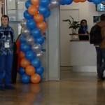 В Шереметьево открылся зал комфорта для инвалидов