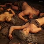 Выставка «Акрополь»: красота и инвалидность совместимы