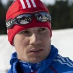 Иван Гончаров: «Не обидно, что занял четвертое место»