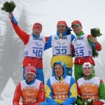 Нас не догонят? Десять медалей россиян в четвертый день Паралимпиады