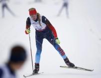 Мать паралимпийской чемпионки Кауфман: Алена с детства была очень упертой девочкой