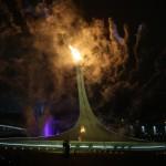 Торжественная церемония открытия XI зимних Паралимпийских игр-2014