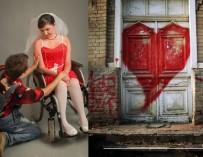 К 8 марта: он, она и инвалидная коляска. Реальные истории любви