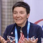 Ирина Громова: в Пьончанге-2018 реально не только сохранить, но и преумножить результаты Сочи-2014