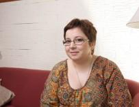 Нюта Федермессер: инвалид в России должен или стать чемпионом или погибнуть