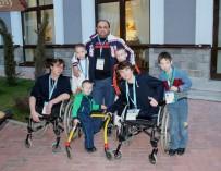 Владимир Хавшабо: на Паралимпиаду мы ездили как на встречу с друзьями
