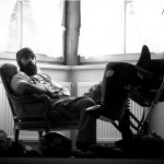 Лыжник-паралимпиец Эвфтимиос Каларас: «Все началось по приколу»