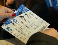 Продажи билетов на Паралимпиаду в Сочи до начала соревнований побили рекорд Ванкувера-2010