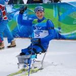 Наши на Паралимпиаде в Сочи 2014: Роман Петушков. Лыжные гонки, Биатлон
