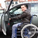 В Испании появятся специальные парковочные карты для инвалидов
