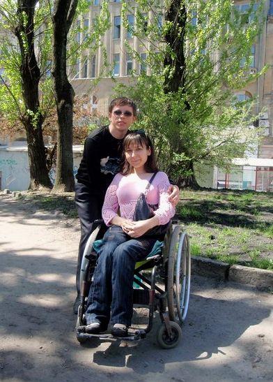Татьяна и Дмитрий Тимофеюк