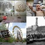 38 кадров в память о Чернобыльской катастрофе
