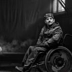 Никаких оправданий: «Каждый создает свои миры…» – интервью с музыкантом Владимиром Рудаком
