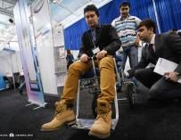 Ученые создали узкое кресло-трансформер для инвалидов