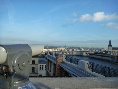 """«У каждого своя точка зрения», Брюссель, 2010 (""""Chacun son point de vue"""" - Bruxelles - 2010 )"""